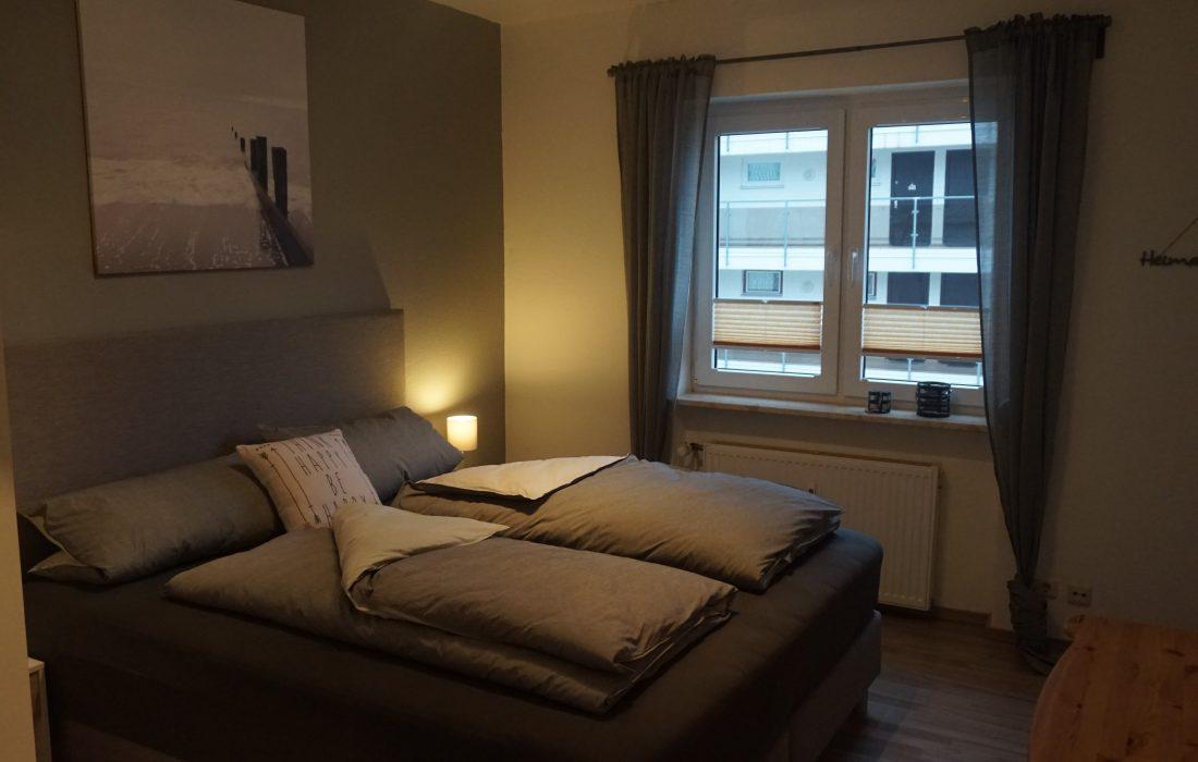 """Apartment 4 """"Ankerplatz"""""""