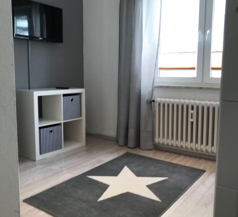 "Apartment 7 ""Leuchtturm"""